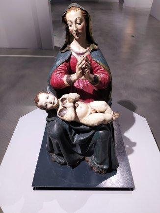 MuNDA - Museo Nazionale d'Abruzzo - ph. Amalia Temperini