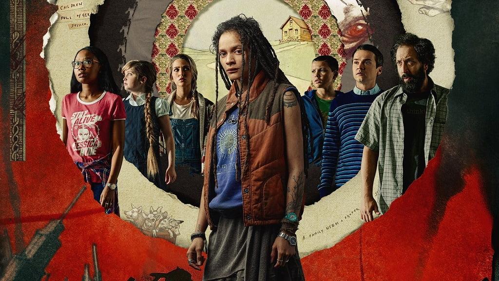utopia, serie tv, amazon prime - immagine presa dal web