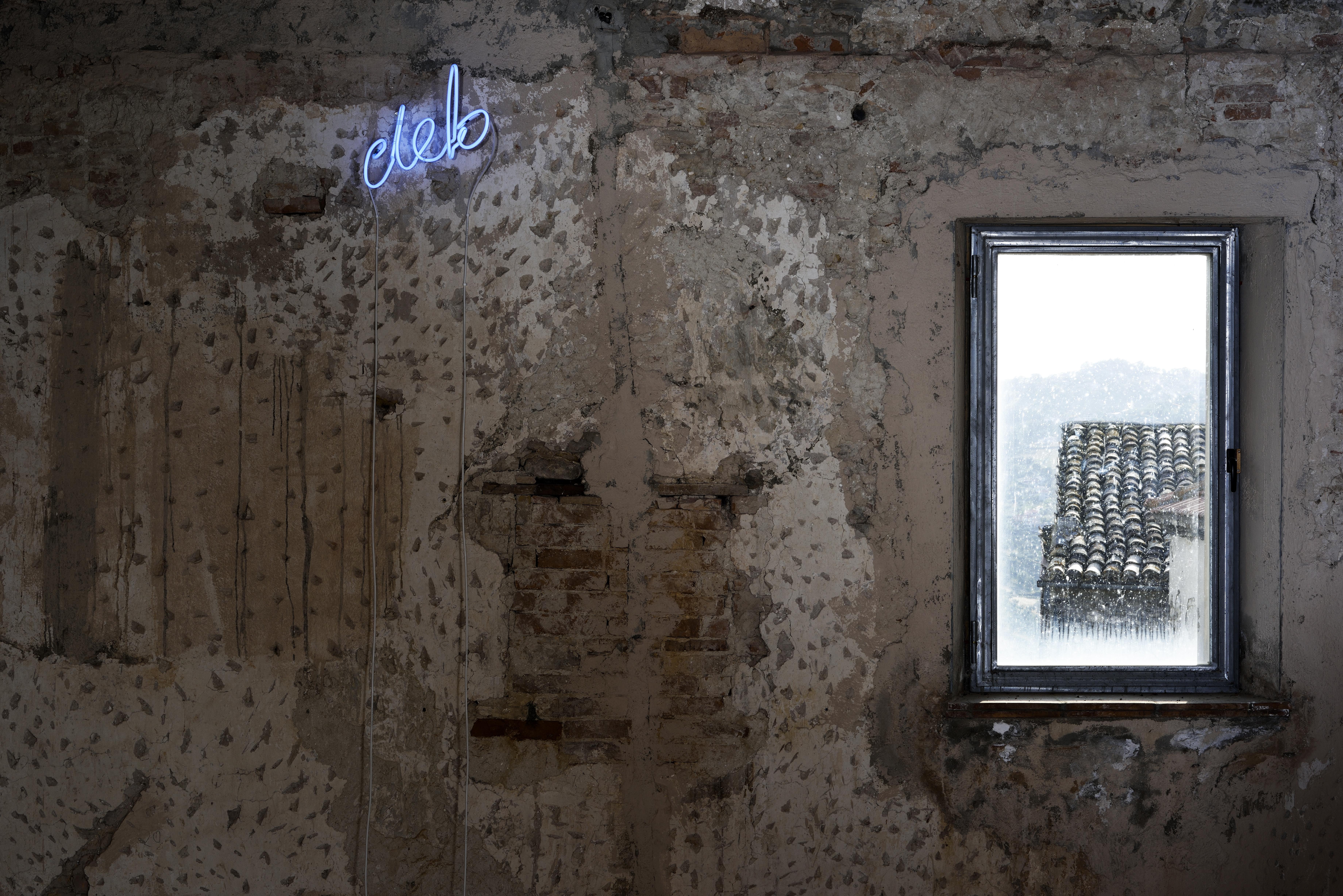 Vittorio Corsini, Paso Doble - Dialoghi sul possibile - ph. Gino Di Paolo